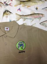 Rutland Water Fly Fishers Polo Shirt
